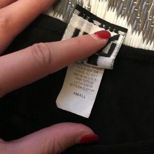 tmg new york Dresses - Womens Small Cotton Black Dress